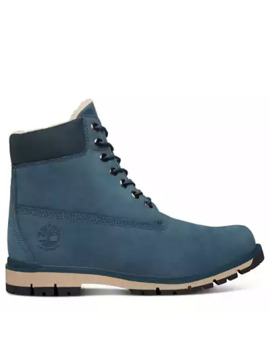 Radford Extra Warm Boot For Men In Navy by Timberland