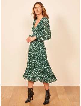 Joy Dress by Reformation