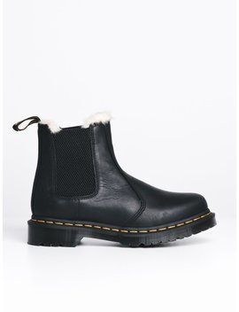 Womens 2976 Leonore   Black by Doc Martensdoc Martens