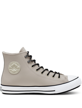Unisex Winter Chuck Taylor All Star High Top by Converse