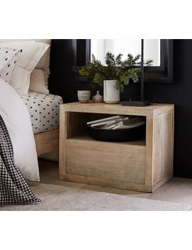 Cayman Nightstand by Pottery Barn