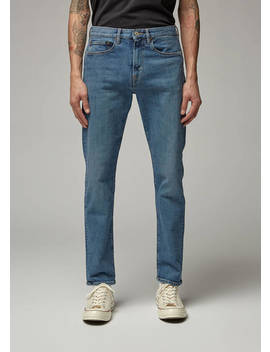 Tapered 5 Pocket Jean by Jeanerica
