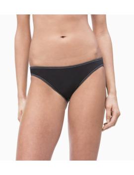 Classic Bikini Bottom   Ck Retro by Calvin Klein