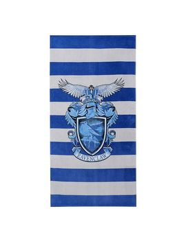 Harry Potter™ Ravenclaw™ Beach Towel by P Bteen