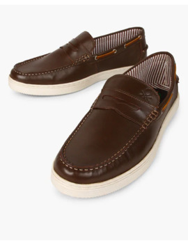 Low Top Slip On Shoes by United Colors Of Benetton