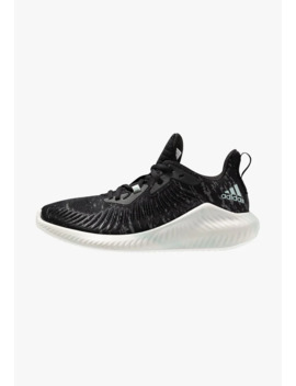 Alphabounce Parley   Hardloopschoenen Neutraal by Adidas Performance