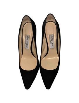 Romy Heels by Jimmy Choo