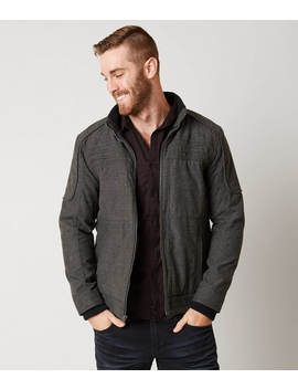 Eric Jacket by Buckle Black