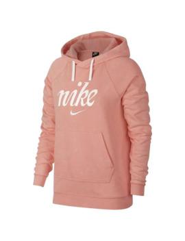 Wash Hoodie Ladies by Nike