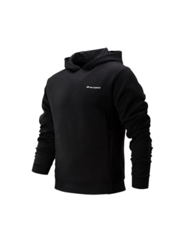 Sport Style Core Hoodie by New Balance