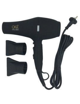 Ionic Hair Dryer Föhn Styling by Ogé Exclusive