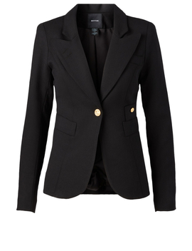 Duchess Wool Blazer by Holt Renfrew