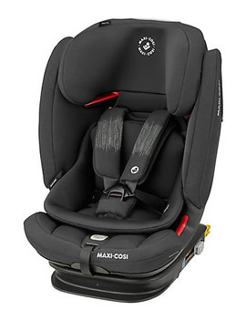 Maxi Cosi Titan Pro Car Seat   Frequency Black by Mothercare