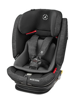 Maxi Cosi Titan Pro High Back Booster   Nomad Black *Exclusive To Mothercare* by Mothercare