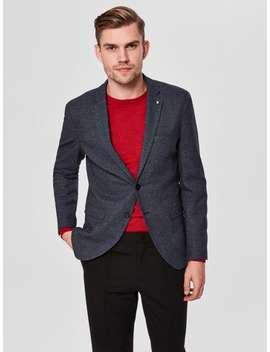 Slim Fit   Blazer by Selected
