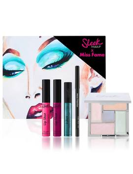 Sleek Make Up X Miss Fame Collection   Exclusive by Sleek Make Up