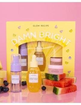Damn Bright Kit (Value $65) by Glow Recipe