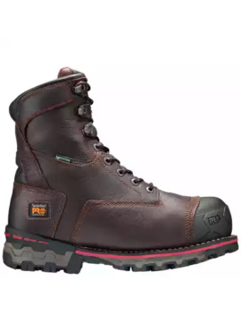 """Men's Timberland Pro® Boondock 8"""" Comp Toe Work Boots by Timberland"""