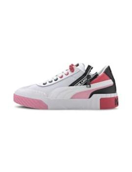 Puma X Karl Lagerfeld Cali Women's Sneakers by Puma