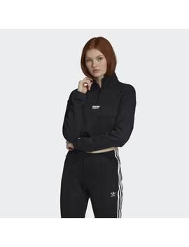 Half Zip Sweater by Adidas