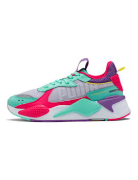 Rs X Bold Women's Sneakers by Puma