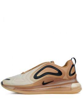 Air Max 720 Wheat/Black Club Gold by Nike