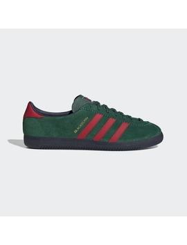 Blackburn Spzl Shoes by Adidas