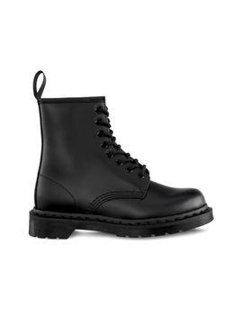 Dr. Martens  1460 Mono Black  Leder Boots Schnürstiefel Schneestiefel by Ebay Seller