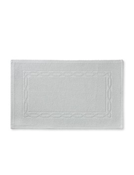 Chambers® Heritage 800 Gram Solid Bath Mat by Williams   Sonoma