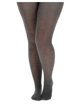Pretty Secrets 1 Pack Supersoft Wooly Tights by Simply Be