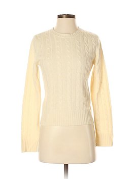 Cashmere Pullover Sweater by George
