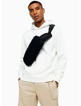 White Peached Hoodie by Topman