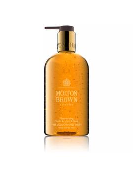Mesmerising Oudh Accord & Gold Fine Liquid Hand Wash by Molton Brown