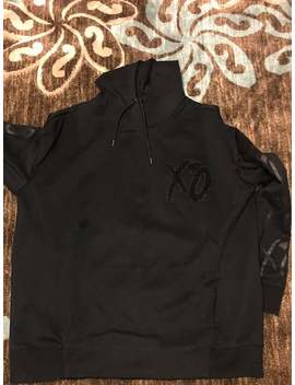 Mens Xl The Weeknd X H&M Hoodie *Rare* by H&M
