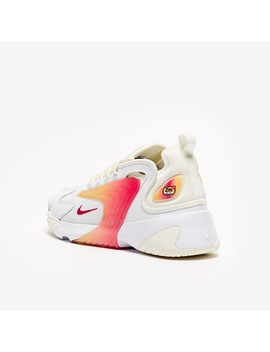 Nike Womens Zoom 2 K   White by Pro Direct Select