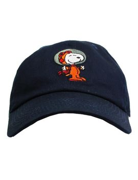 Snoopy In Space Hat by Fye