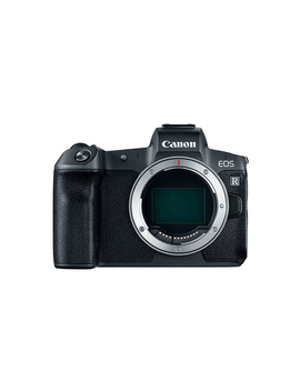 Refurbished Eos R Body by Canon