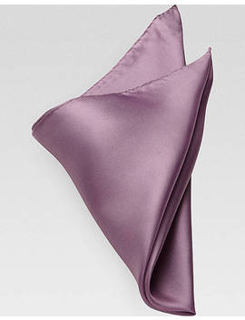 Men's Wearhouse Rose Pocket Square by Mens Wearhouse