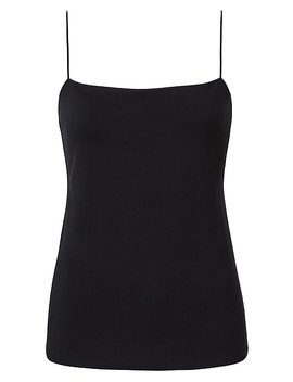 Straight Neck Top by Witchery