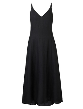 Linen Slip Dress by Witchery