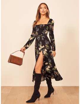 Sigmund Dress by Reformation