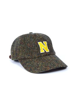 Wool Donegal 6 Panel by Noah Nyc