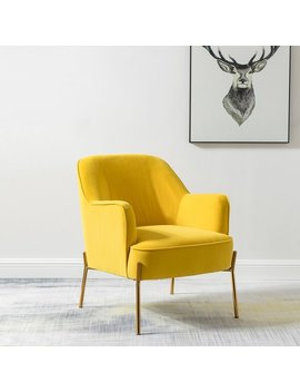 Erastus Armchair by Joss & Main