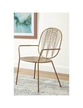 Carone Open Side Chair by Joss & Main