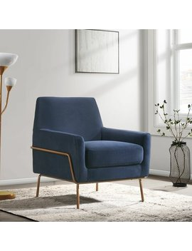 Mayo Modern Armchair by Joss & Main