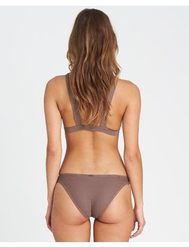Meshed Up Tropic Bikini Bottom by Billabong