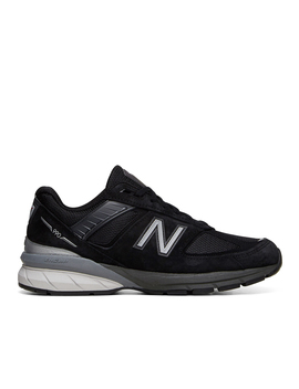 New Balance Wmns W990 V5 Sneaker by New Balance Sneakers