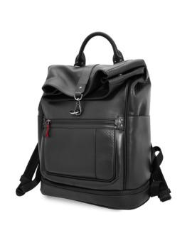 Urban Racing Spirit Backpack  Black by Montblanc