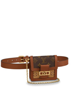 Bumbag Dauphine Bb by Louis Vuitton