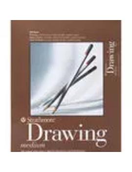 "Strathmore Medium Drawing Paper Pad 18""X24""                      Strathmore Medium Drawing Paper Pad 18""X24"" by Strathmore"